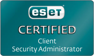 ESET Certification