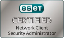 ESET Certification